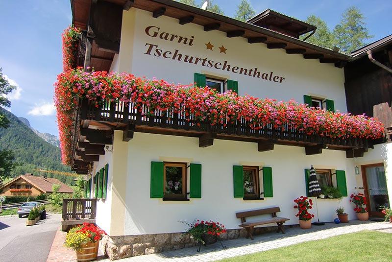 Garni Tschurtschenthaler